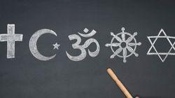 Amalgamer race et religion relève de