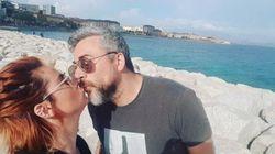 Une «photo de mariage» magnifique pour Valérie Roberts et Martin