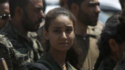 Syrie : la coalition frappe à nouveau des forces