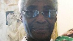 Barbara James, 85 ans, portée disparue à