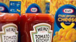 Kraft Heinz tente en vain de fusionner avec
