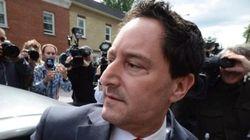 Michael Applebaum libéré sous