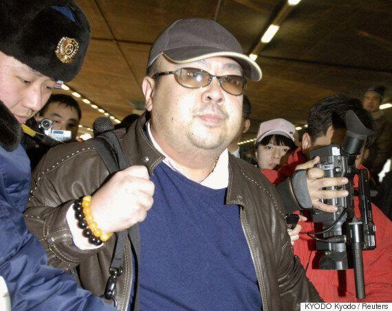 Le corps de Kim Jong-Nam n'a toujours pas été