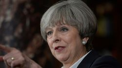 Quel est le truc le plus coquin qu'a fait Theresa May? La réponse risque de vous