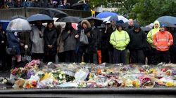 Attentat de Londres: le Royaume-Uni se fige dans le