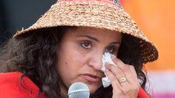 CERP: la présidente de Femmes autochtones du Québec livre un vibrant
