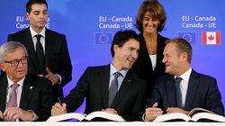 Libre-échange Canada-UE: 10 choses que vous devez
