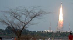 New Delhi tire une nouvelle fusée 100%