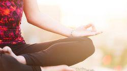 4 postures de yoga pour soulager vos articulations après le