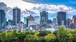 Depuis 375 ans, nous avons Montréal à
