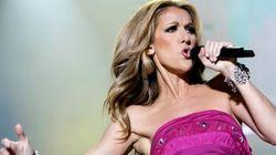 La nouvelle folie vestimentaire de Céline Dion fait sourire la