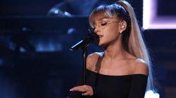 Manchester: les chaînes de Disney diffuseront le concert d'Ariana