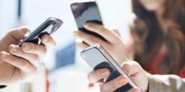 Code sur les services sans fil: Des groupes veulent que le CRTC