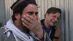 Déguisés en médecins, des insurgés attaquent un hôpital en Afghanistan et font plus de 30