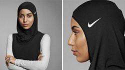 Nike va lancer sa première collection de