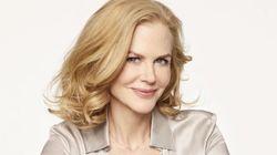 Nicole Kidman est la nouvelle ambassadrice mondiale de la marque