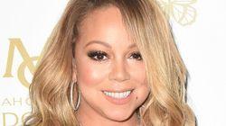 Mariah Carey brûle 250 000