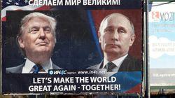 Trump défend de nouveau Poutine devant l'opinion