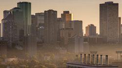 La pollution de l'air aurait causé 7700 décès prématurés au Canada en