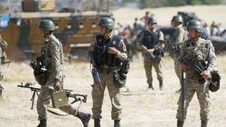 La Turquie arrête plus de 440 personnes pour des liens allégués à