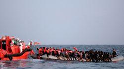 Méditerranée: 1.500 migrants secourus ce