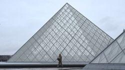 France: première audition infructueuse de l'assaillant du musée du