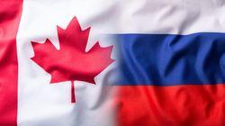 Déstabilisation russe du système démocratique canadien? Aucune