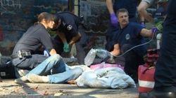 Les surdoses tuent plus de 4 personnes par jour en