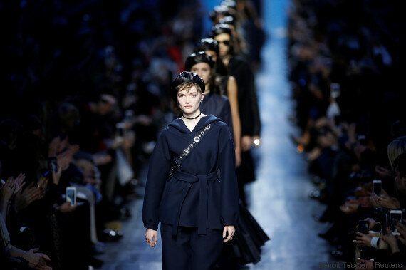 Toutes les tendances automne/hiver 2017-2018 de la Semaine de la mode de
