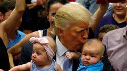 «Trump est un gamin qui défèque dans un fast-food», selon John