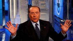 Silvio Berlusconi a osé cette blague sur l'écart d'âge entre Emmanuel et Brigitte