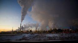 Climat: le Canada ne tient pas ses