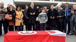 Hommage officiel à Tunis pour la victime tunisienne de l'attaque de