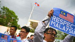 Tensions entre Pyongyang et la Malaisie: les citoyens pris en