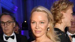 Pamela Anderson est méconnaissable avec ce look très