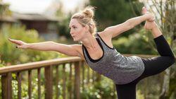 Yoga gratuit tout l'été à