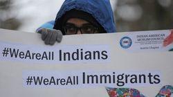 Décret migratoire remanié: des actions en justice sont encore à