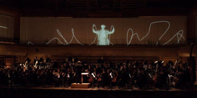 Revivez en images la première mondiale de la Symphonie montréalaise