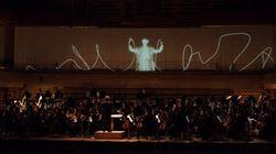 Revivez en images la première mondiale de la Symphonie