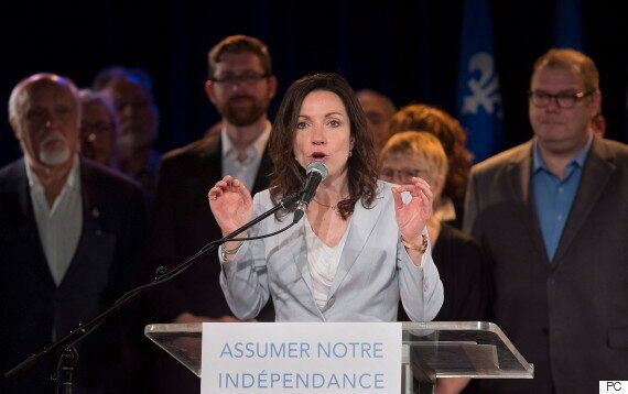 Bloc québécois: Gilles Duceppe plaide pour une course à la direction en