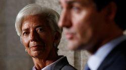 Le FMI s'inquiète du marché de l'habitation et de la dette des ménages