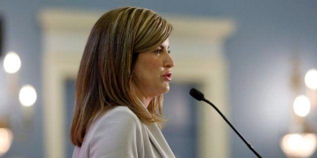 Rona Ambrose confirme son départ de la politique et commence à faire ses