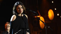 Norah Jones en spectacle à Montréal en