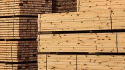 Ottawa au secours de l'industrie du bois