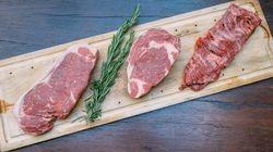 L'Atelier d'Argentine : Le bœuf argentin dans l'assiette des