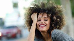 Ce hashtag célèbre la beauté des cheveux des femmes
