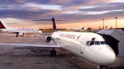 Agression sexuelle alléguée : une Ontarienne accuse Air Canada de l'avoir