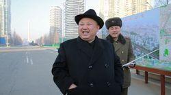 La Corée du Nord a tiré un missile