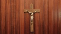 Le retour de la croix. Et la foi,