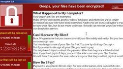 La cyberattaque mondiale se